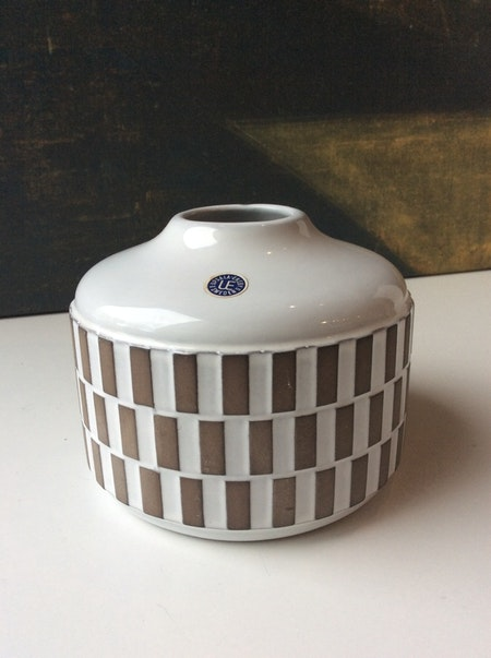Graphic vase 52130/940