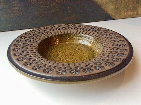 Peru ashtray 6070