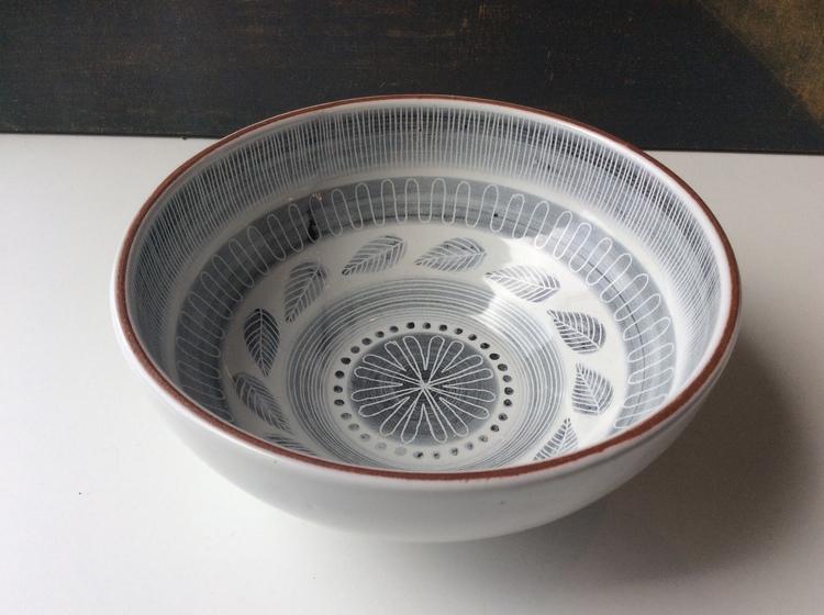 Grafika bowl 2079