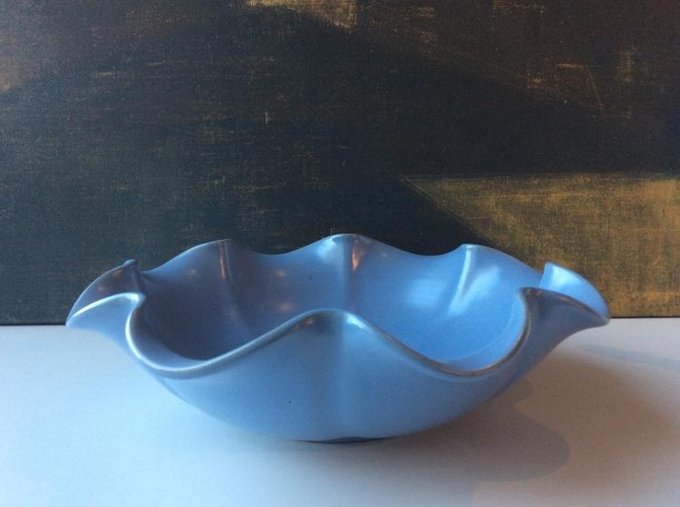 Blomma blue bowl 290
