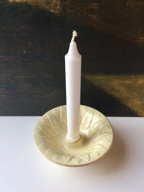 Lancett candle holder 36