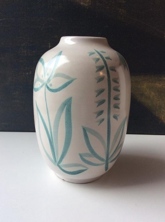 Flora Expo vase 13