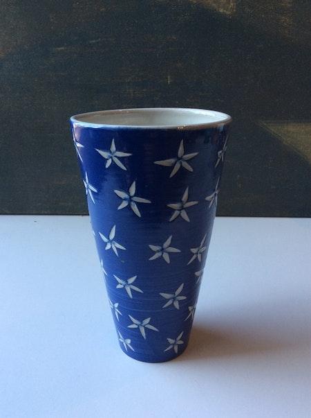 Star vase 101