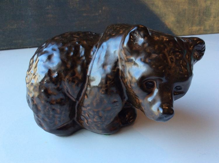 Wallin bear 0152