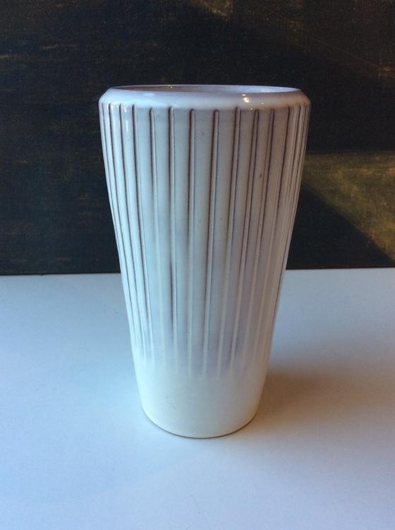 White vase 431