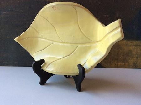 Yellow bowl 193 no1