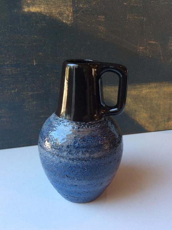 Chamotte vase 4330/785