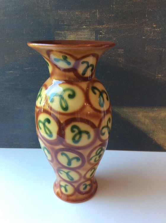 Vase 1736