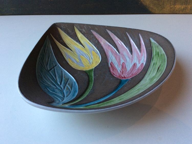 Tulip bowl 1029/86