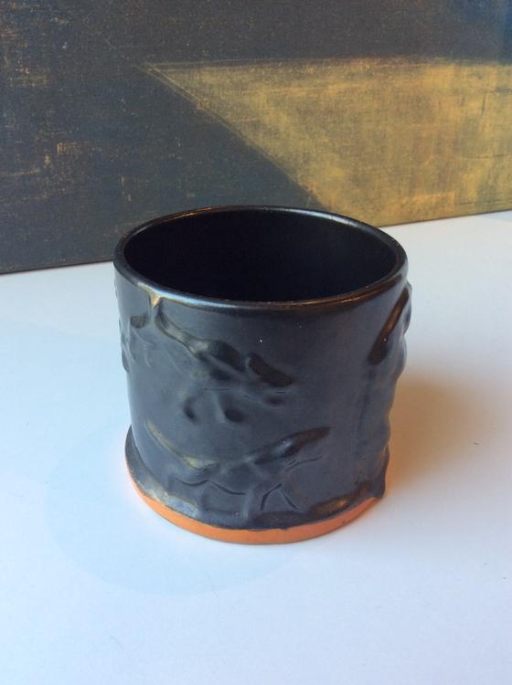 Tobacco jar 1