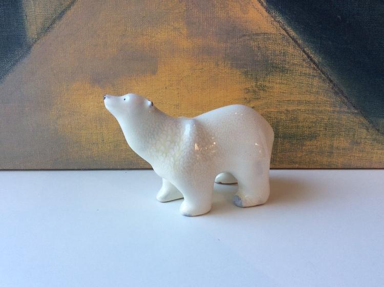 Polar bear 123
