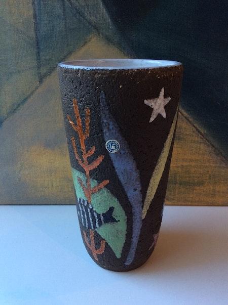 Havsflora vase 1021B