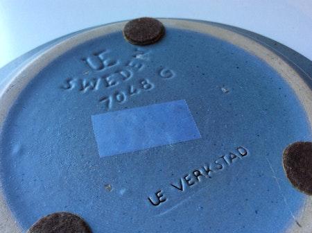 Anaconda ashtray 7048G