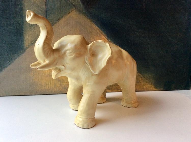 Westberg elephant nr 7