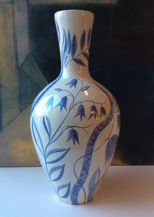 Flora floor vase 568