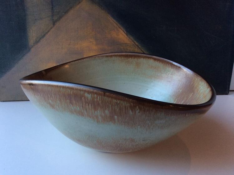 Lindstrand bowl 150