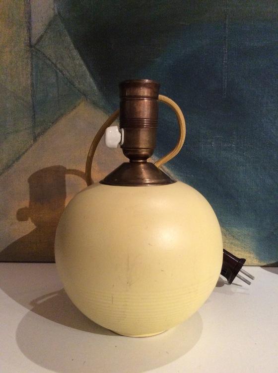 Futurum table lamp