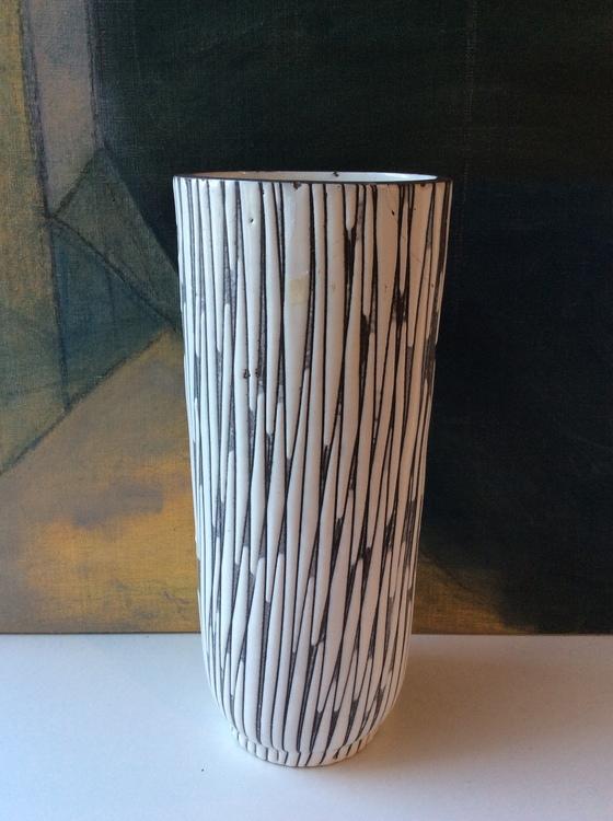 Mars floor vase 4087