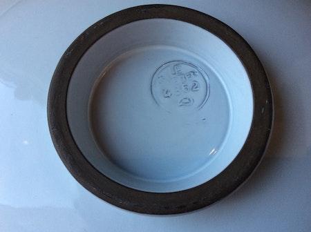 Trinidad bowl 4362