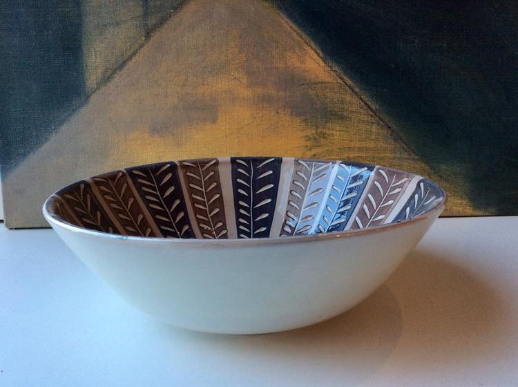 Decora bowl 112