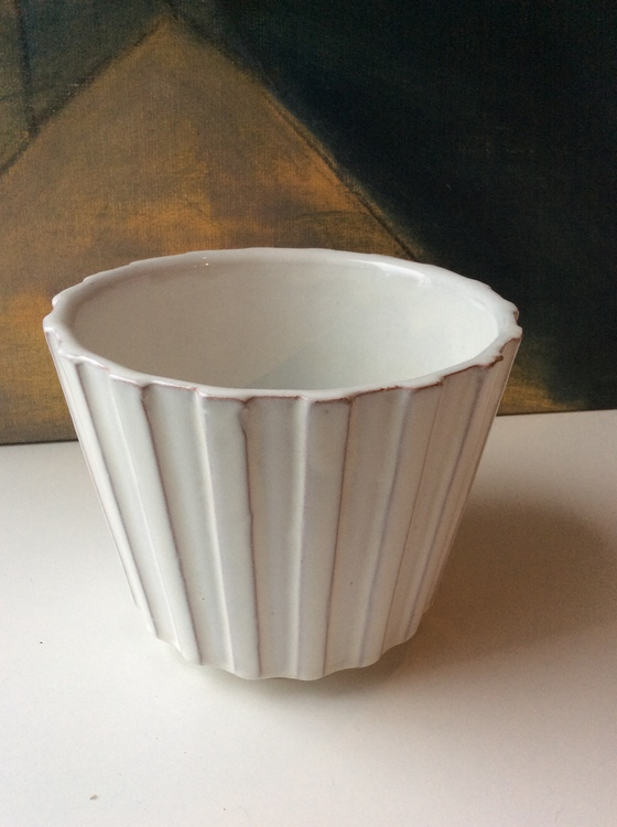 Large VL flower pot 8-6