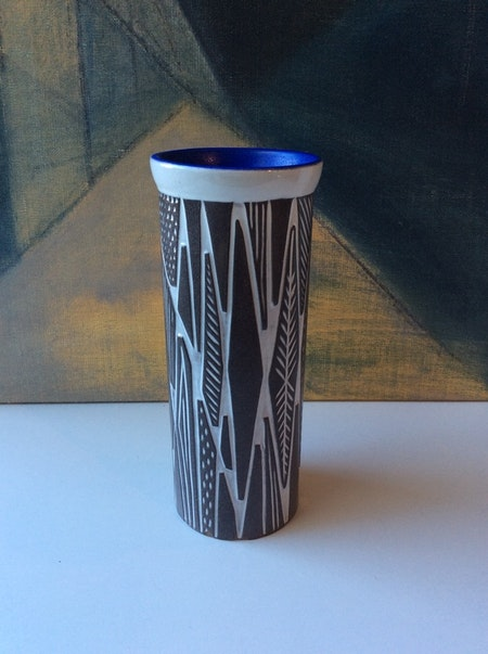 Tora vase 4509