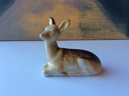 Deer figure 108