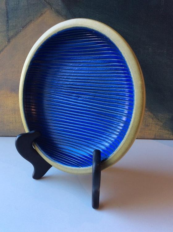 Iris plate 4240
