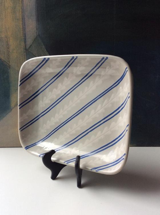 Old Fyris plate 5