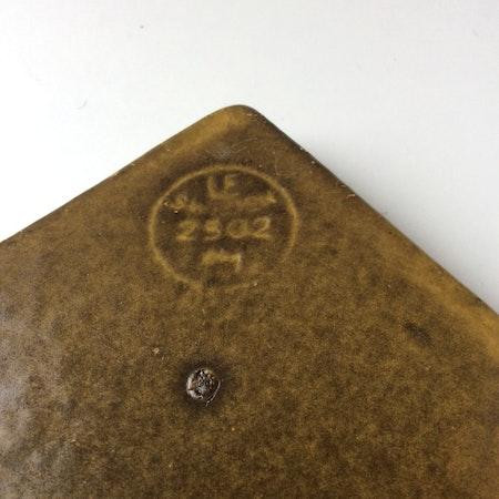 Ramo ashtray 2502