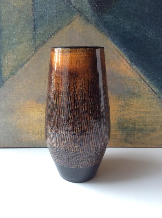 Fiamma vase 2611