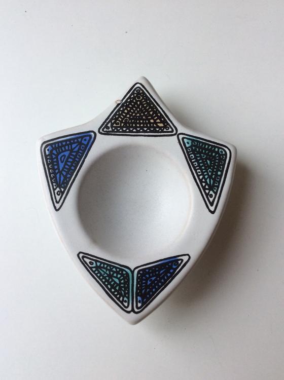 Runa ashtray 3030/479