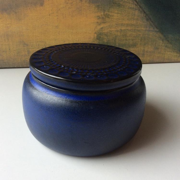 Rio tobacco jar 8067M