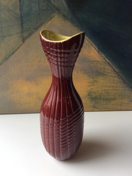 Rio vase 5158