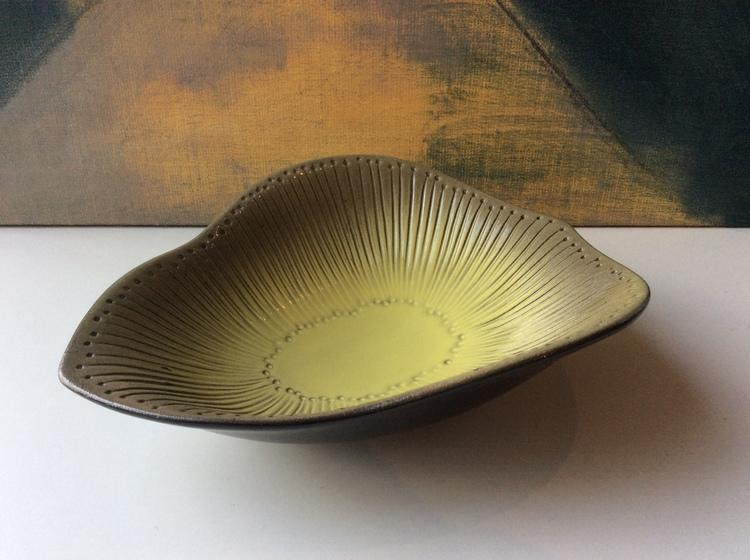 Delfin bowl 5105