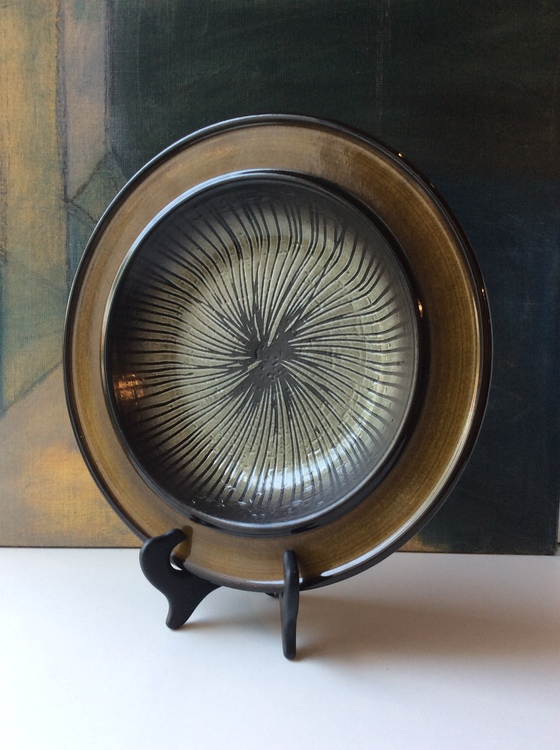 Moske' plate 7083M