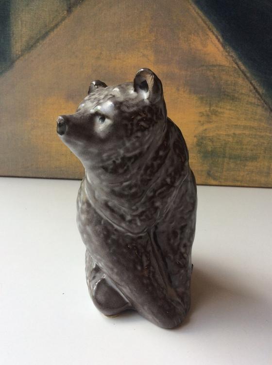 Wallin bear 0153