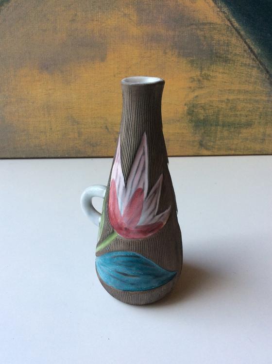 Tulip vase 1034/79