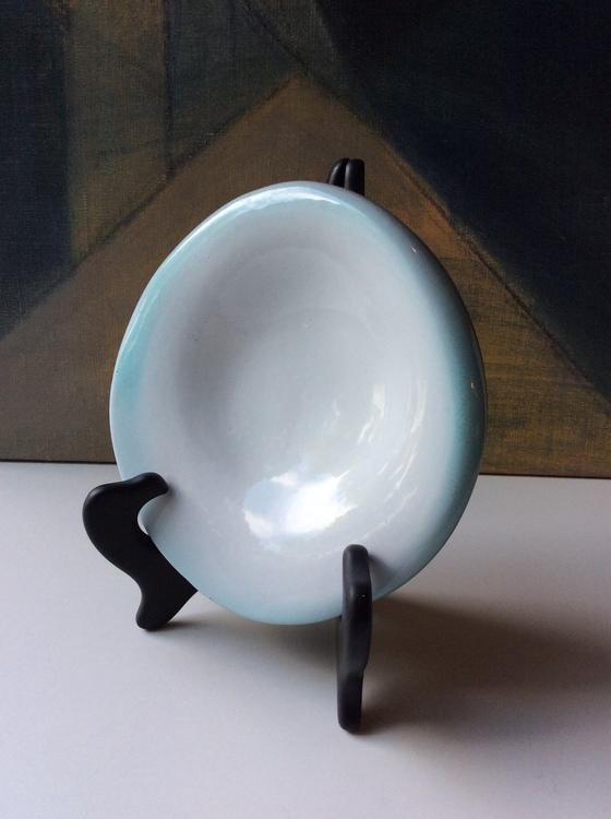 Calla plate 2292