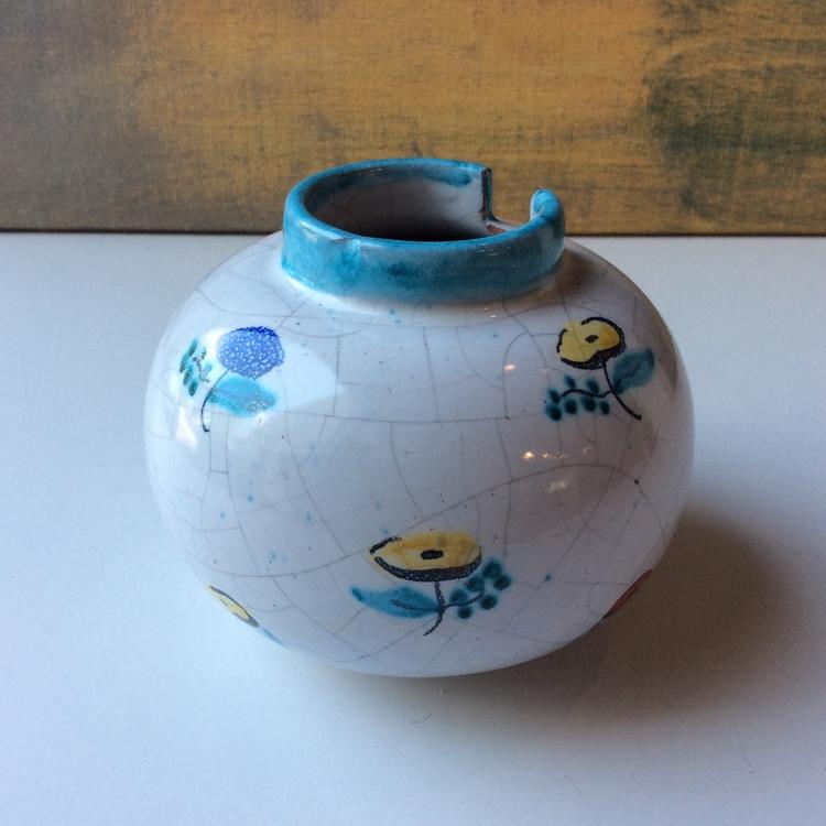 S:t Erik cup vase