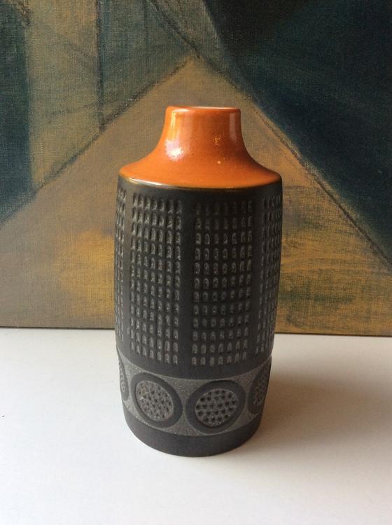 City vase 8052M