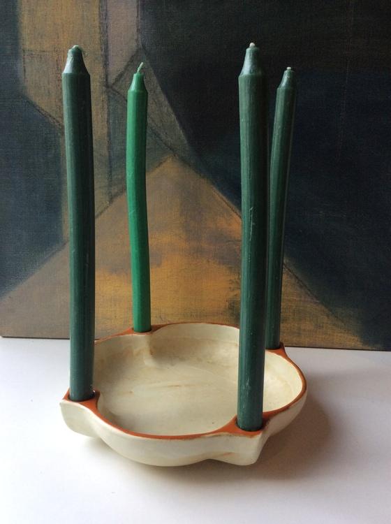 Advent bowl 2