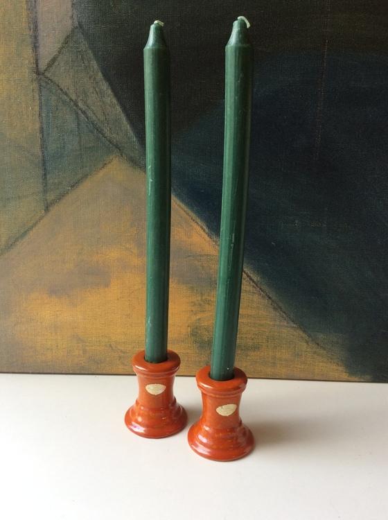 Candlesticks 2249