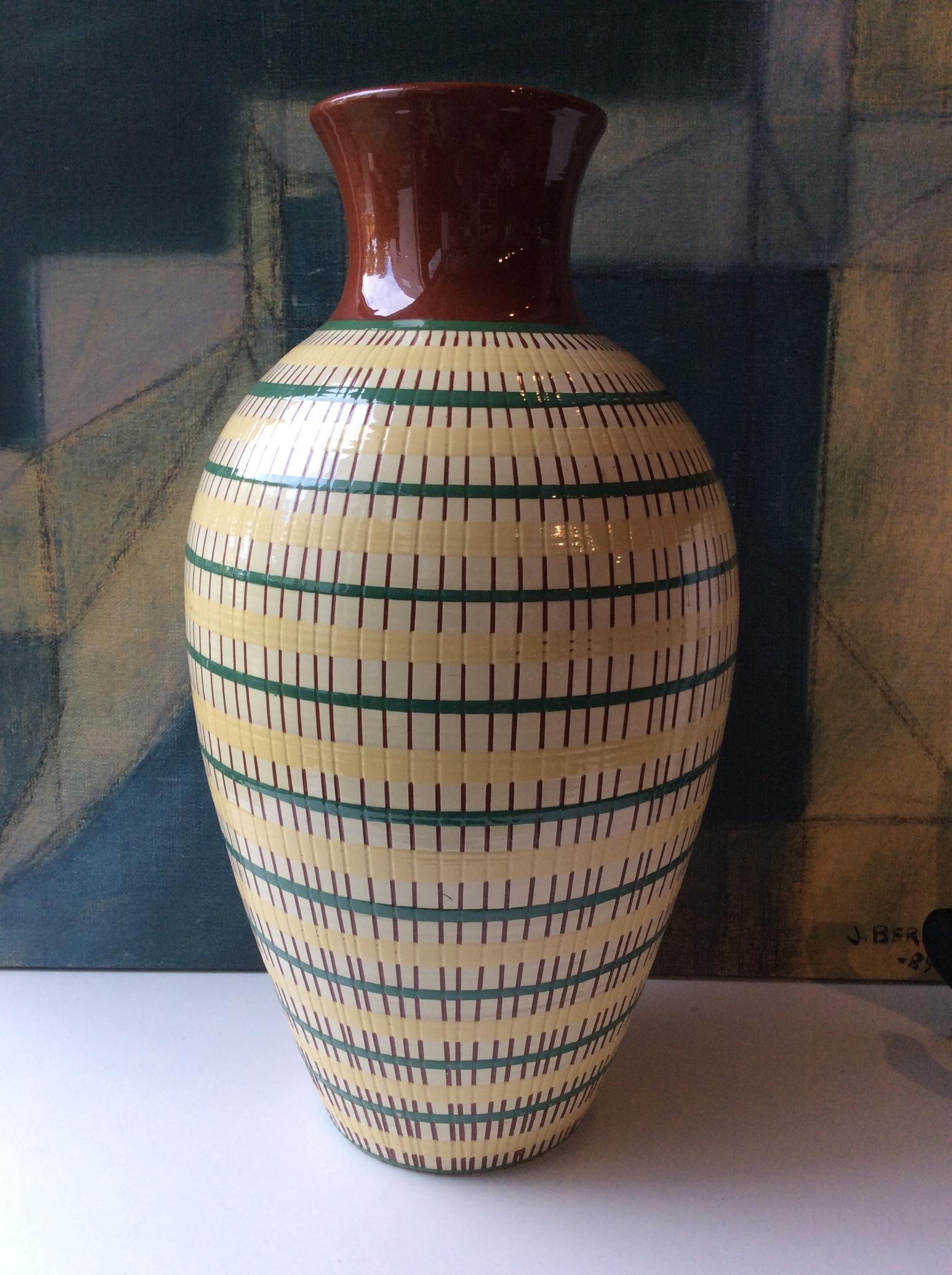 ALT floor vase 38