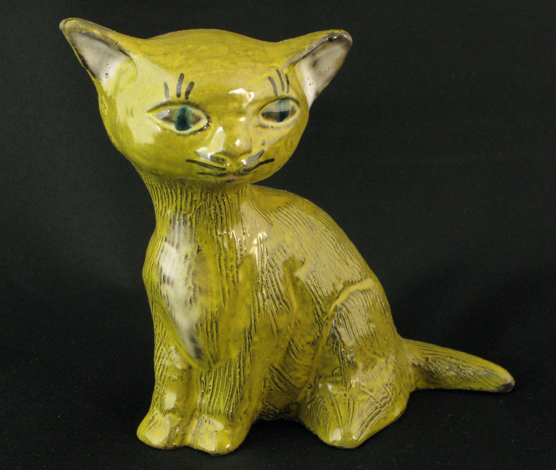 Yellow Cat 8006