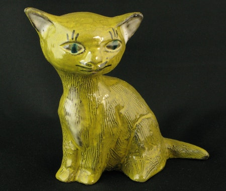 Yellow Cat 8006