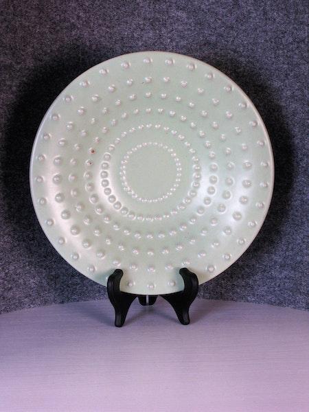Green bowl 352