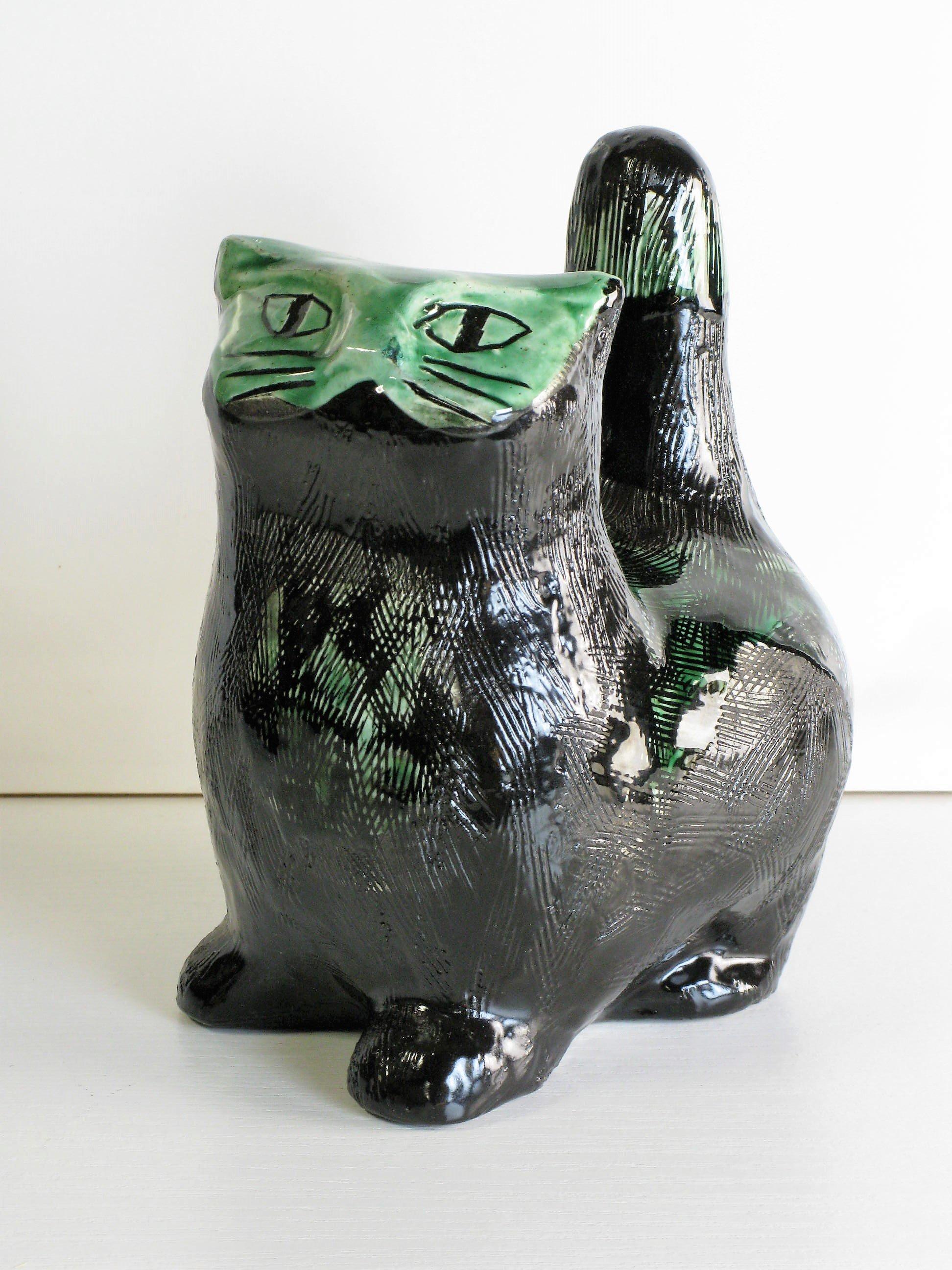 Green cat 9003