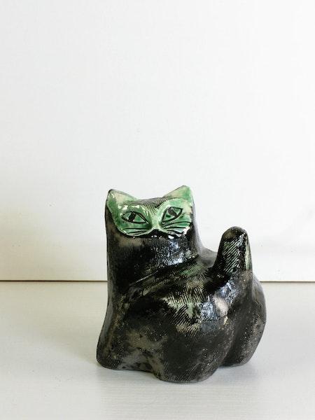 green cat 9002