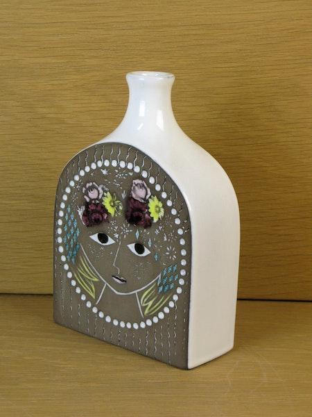 beata vase 5014m